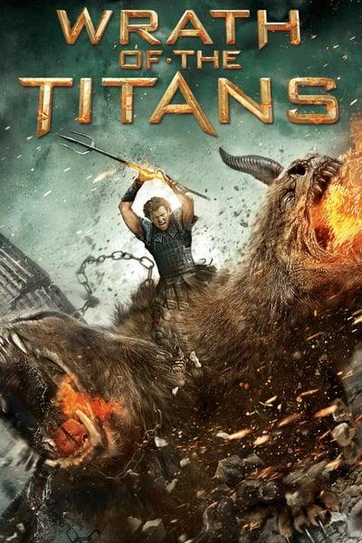 Descargar Furia De Titanes 2 2012 En Español Completa Por Torrent
