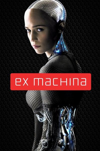 Ex Máquina