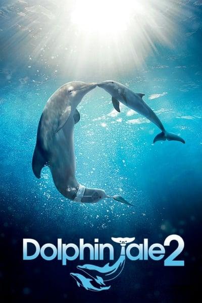 Winter - El delfín 2