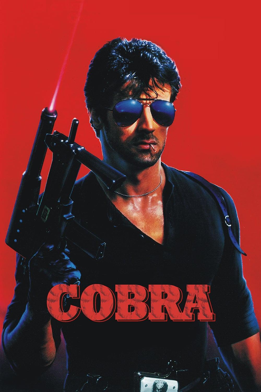 Cobra, el brazo fuerte de la ley