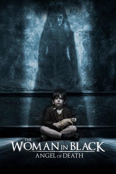 La dama de negro 2: El ángel de la muerte