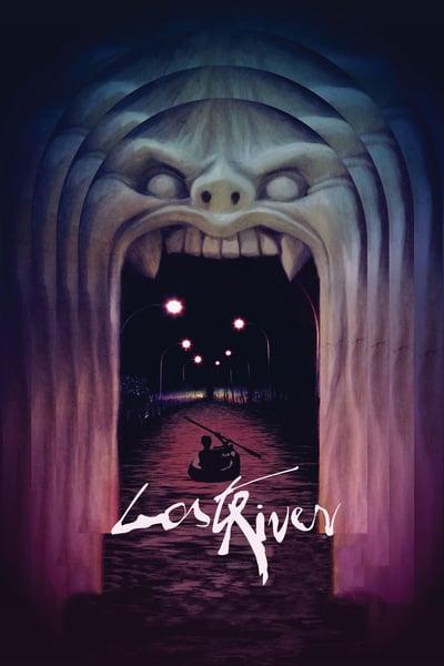 Lost River: Un lugar misterioso