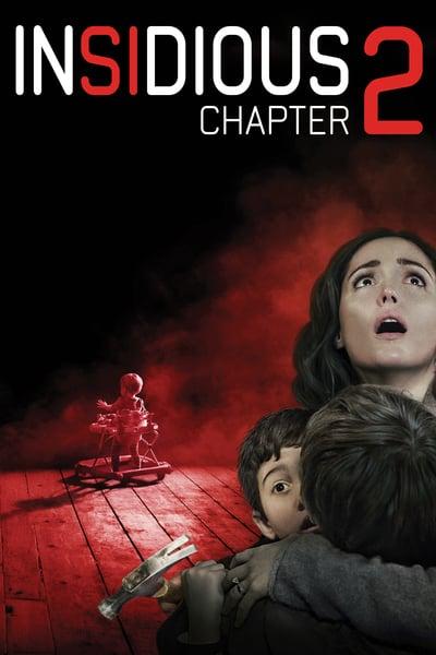 La noche del demonio; Capítulo 2