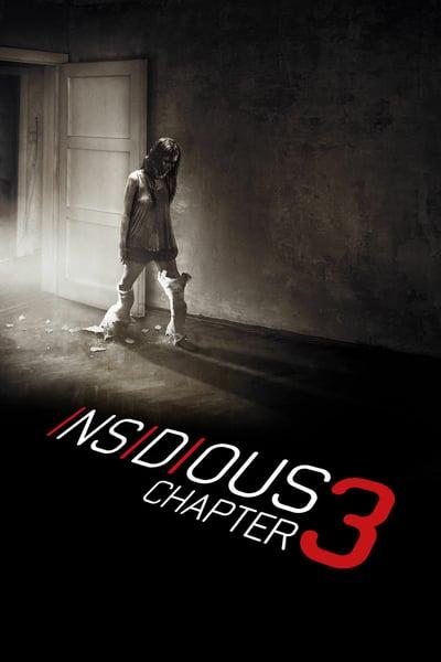 La noche del demonio; Capítulo 3