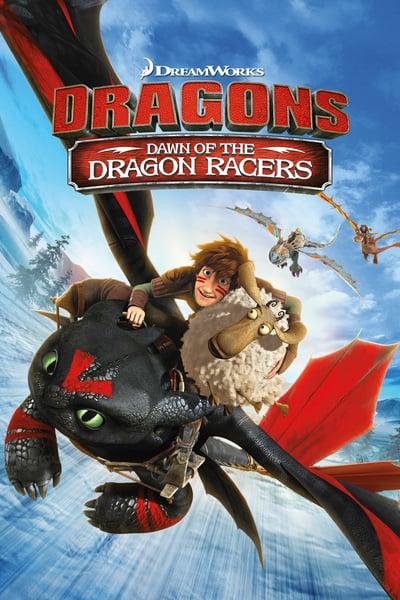 Dragones: Amanecer de los corredores de dragón