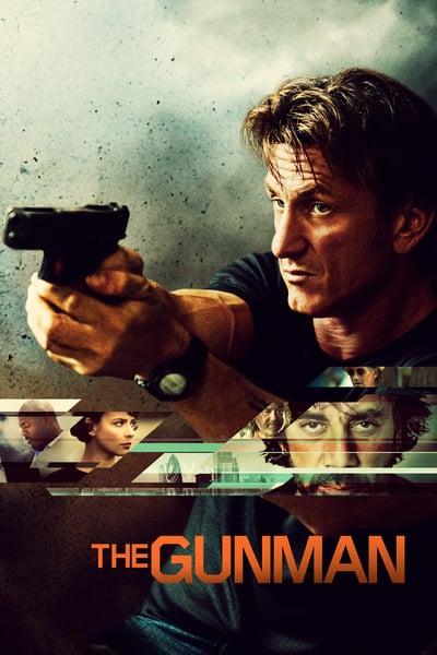 En la mira: The Gunman