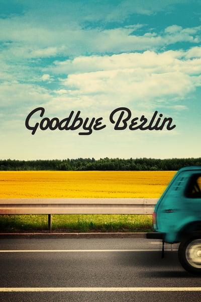Adiós Berlín