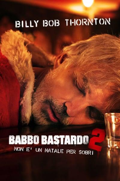 Bad Santa 2: Recargado