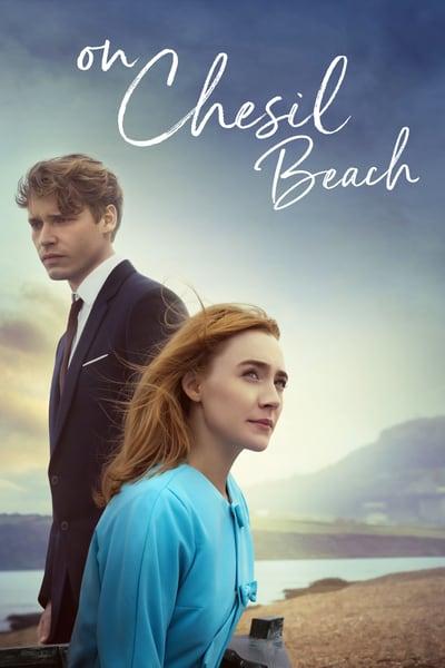 En la playa Chesil