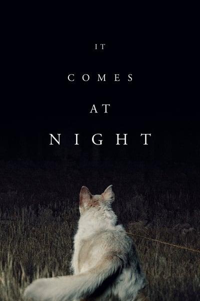 Viene de noche