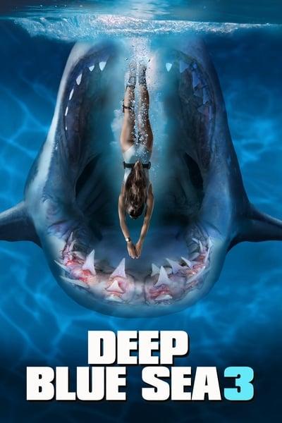 Alerta en lo profundo 3