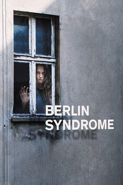El síndrome de Berlín: Nunca te vayas