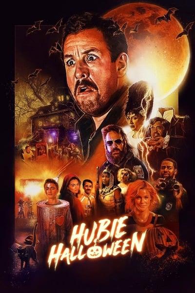 El halloween de Hubie