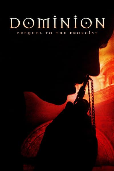 Dominion - Precuela del exorcista