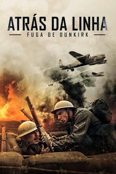 Detrás de la línea: Escape de Dunkirk