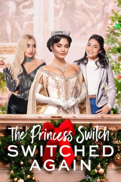 Intercambio de princesas 2