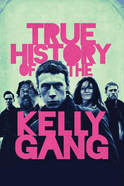 La verdadera historia de Ned Kelly