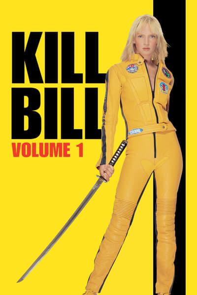 Kill Bill Vol. 1: La venganza