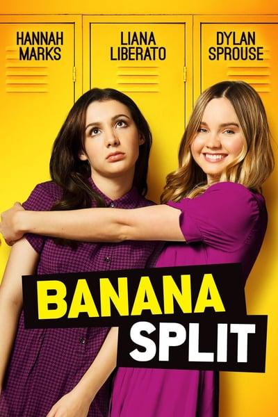 Descargar Banana Split Un Postre Compartido En Español Completa Por Torrent