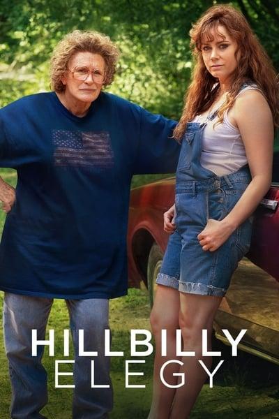 Hillbilly, una elegía rura