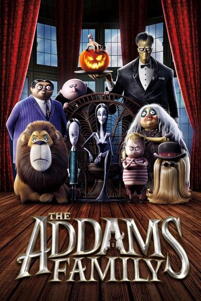 Los locos Addams