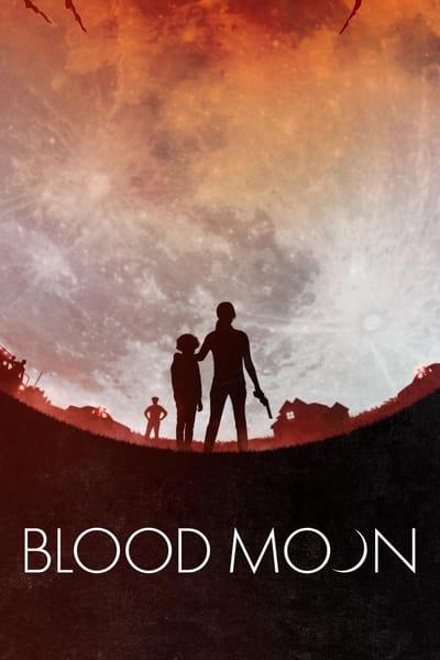 Into the Dark: Blood Moon