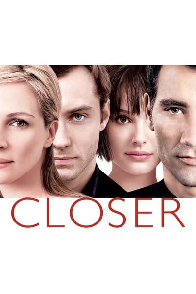 Closer: Llevados por el deseo