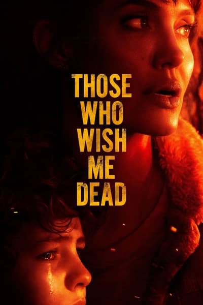 Aquellos que desean mi muerte