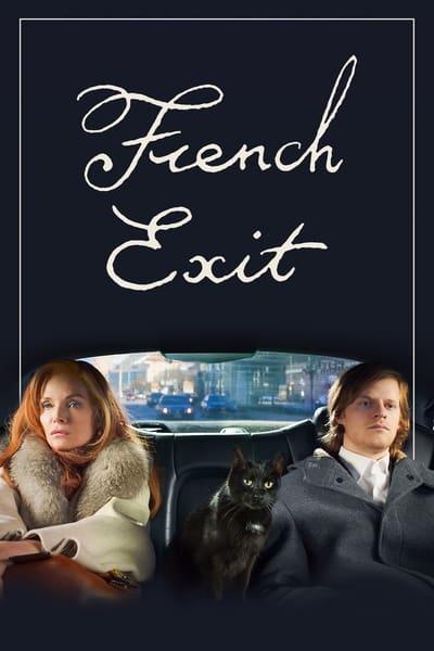 Salida francesa