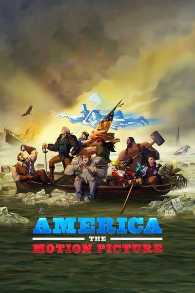 Estados Unidos: La película