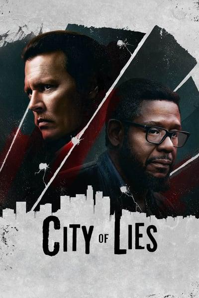 La ciudad de las mentiras