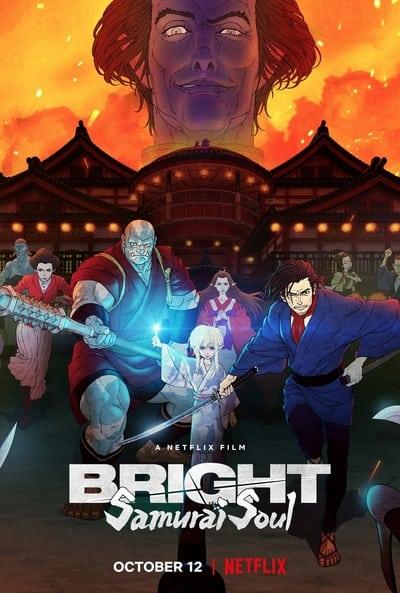 Bright: Alma de samurái